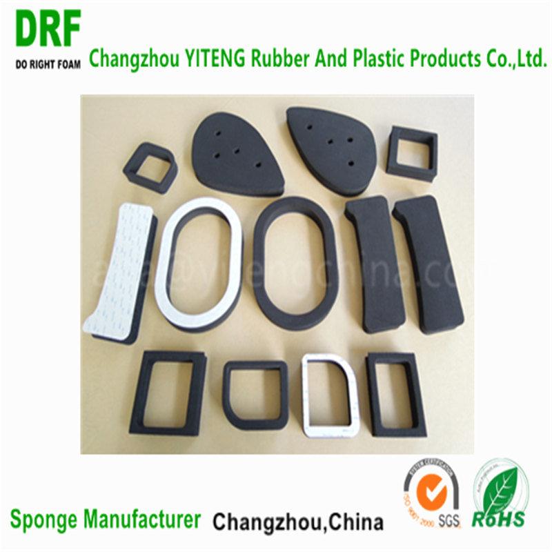 Wholesale High Quality EVA Sponge Foam Used in Refrigeration, Project EVA Foam