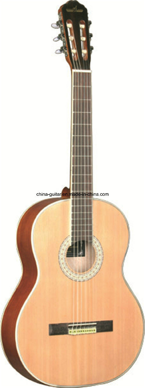 39′′ Middle Range Sapele Classic Guitar