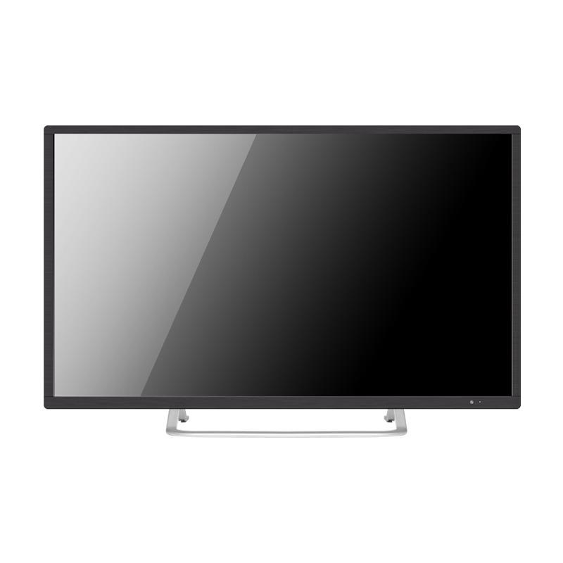 40-Inch LED 1080P HDTV with Aluminium Alloy Fram 40cl-5L