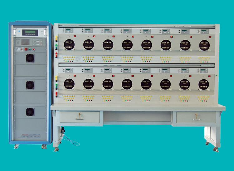 Socket Meter Test Bench ANSI Standard