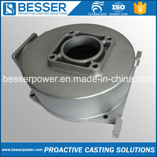 20/25/30/35/40/45 Carbon Steel Lost Wax Precision Investment Casting