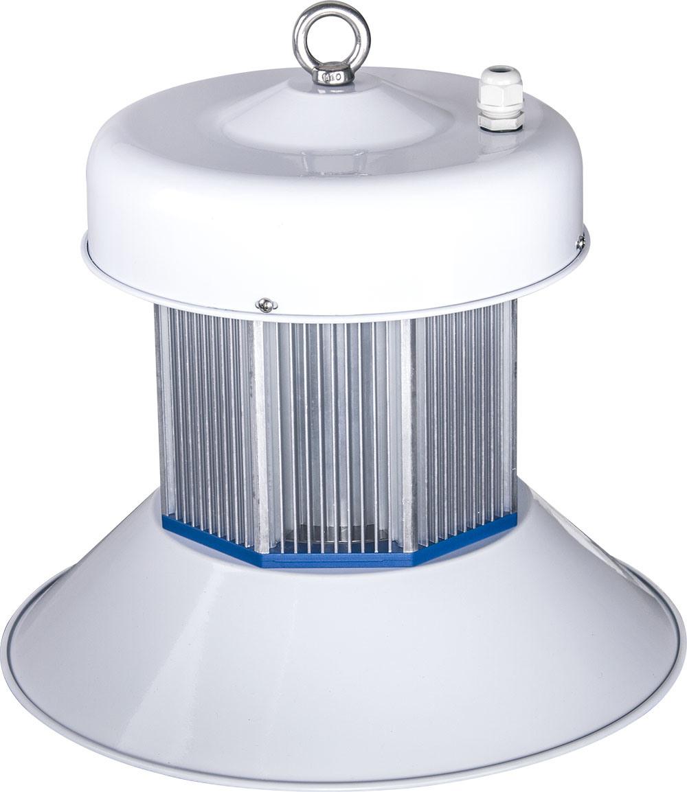 125W High Bay Lighting Fixtures