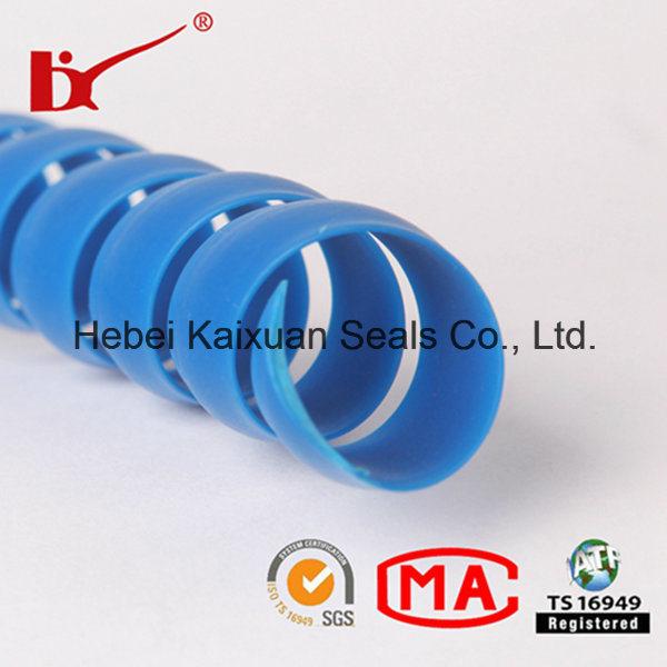 UV Resistance Plastic Spiral Guard/Plastic Spiral Guard/Hydraulic Hose Protector
