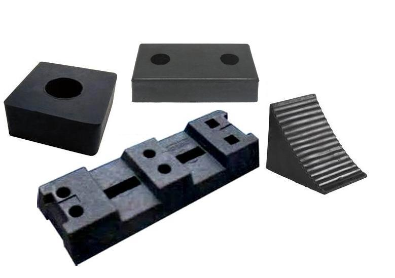 Equipment Large Rubber Mount