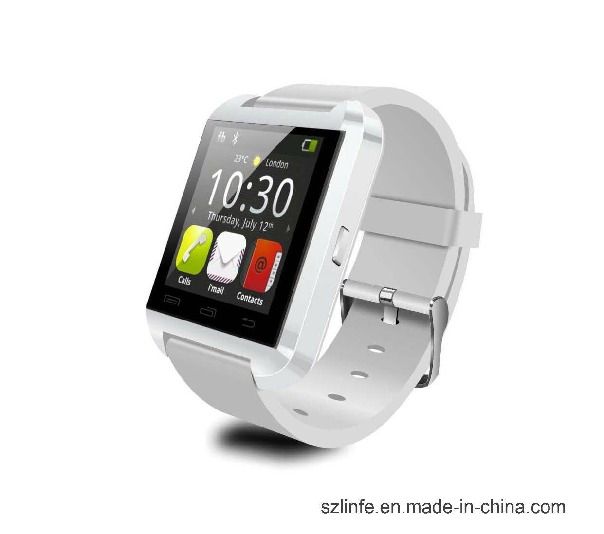 Most Popular Watches Multi-Function Bluetooth U8 Smart Watch