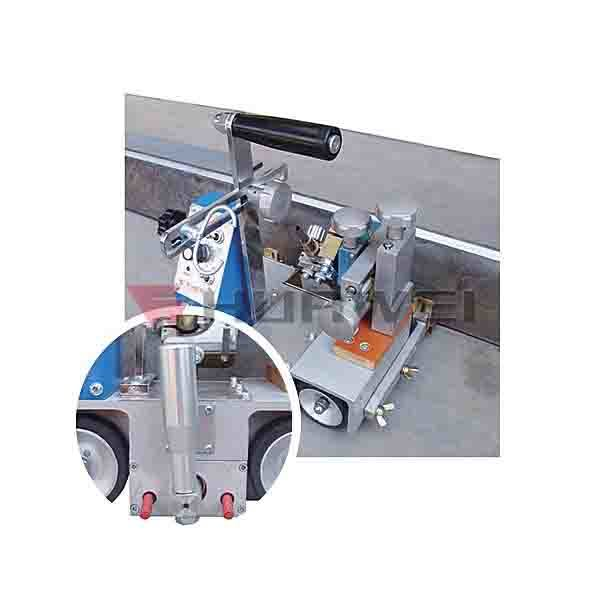 (HK-8SS-A) Light Style Automatic Welding Carriage / Tractor Machine Equipment