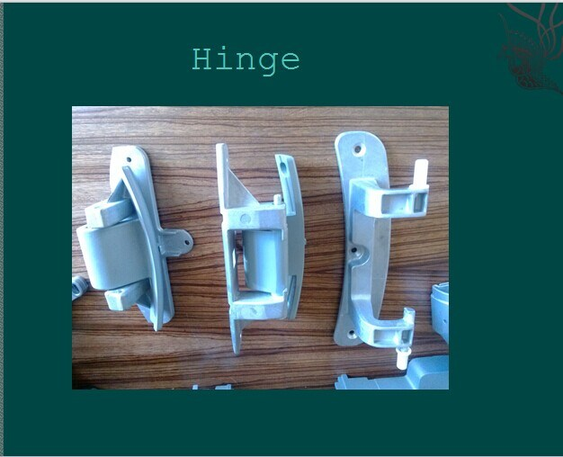 Die Casting Washing Machine Parts