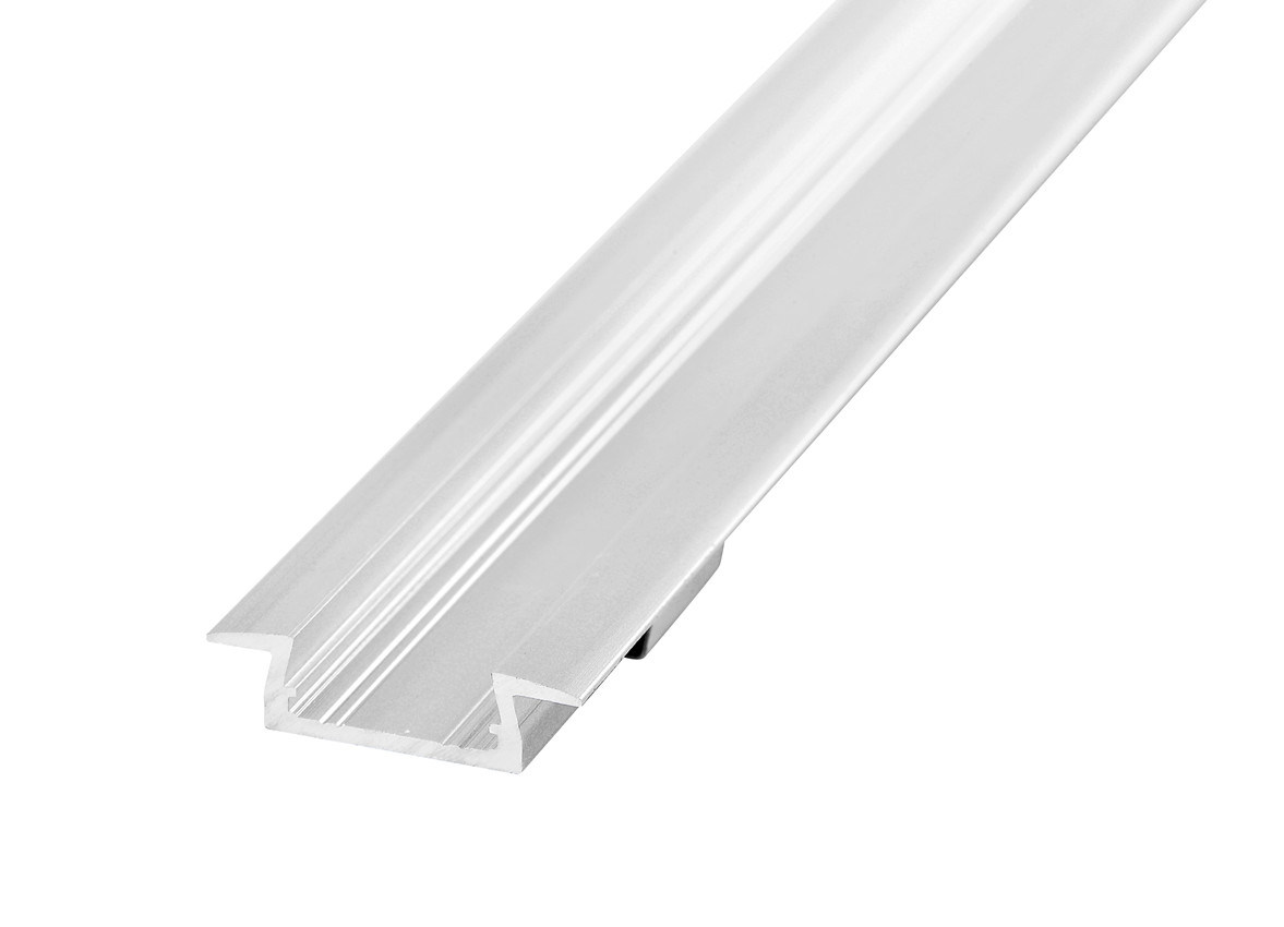 520/1020/2000/3000mm LED Aluminum Profile with CE RoHS