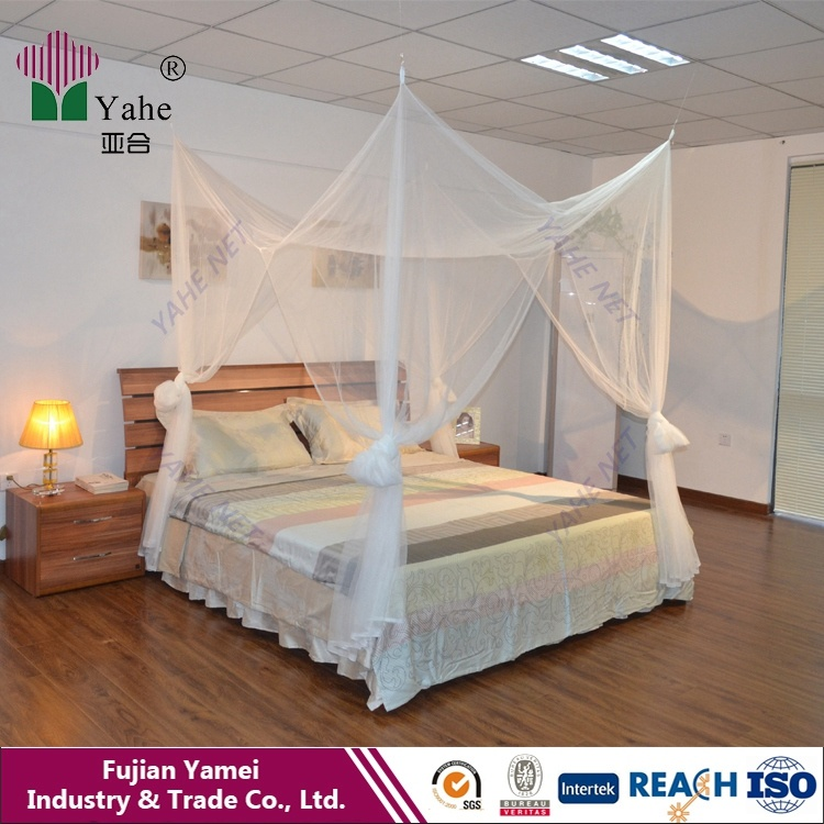 Decorative Mosquito Net for King Size Bed