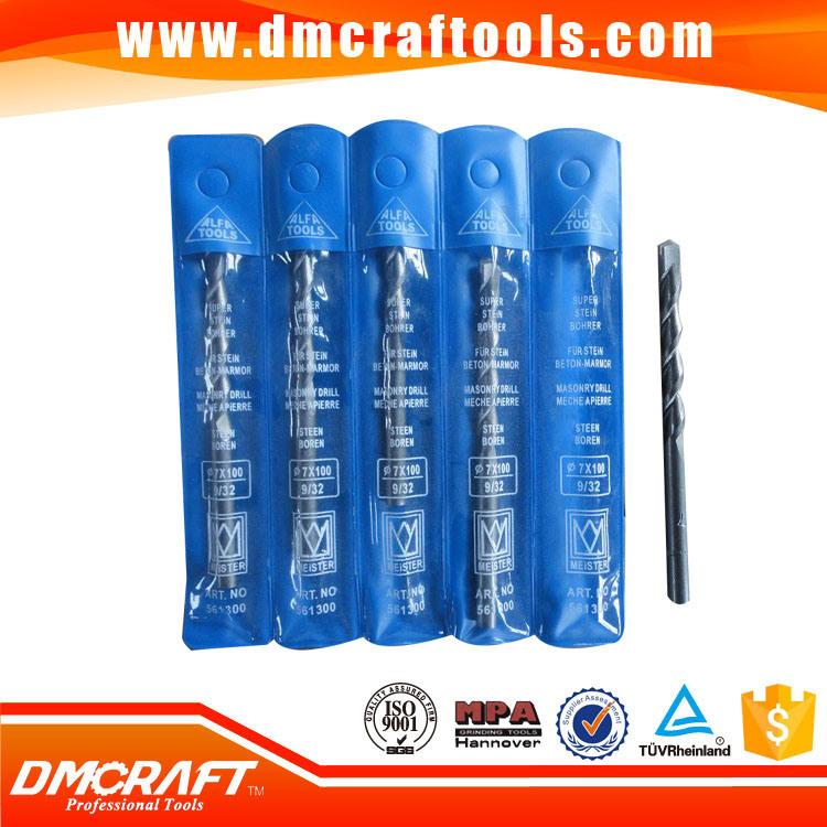Masonry Drill Bit for Concrete