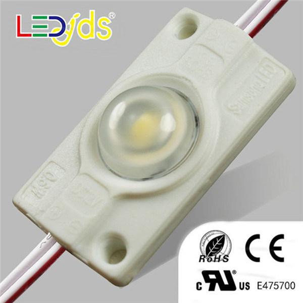 High Power LED Waterproof LED Lighting LED Module SMD LED