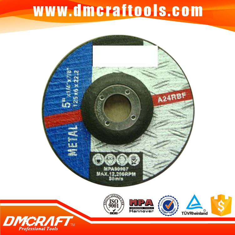 Cutting Wheel, Cutting Disc, Grinding Wheel, Grinding Disc