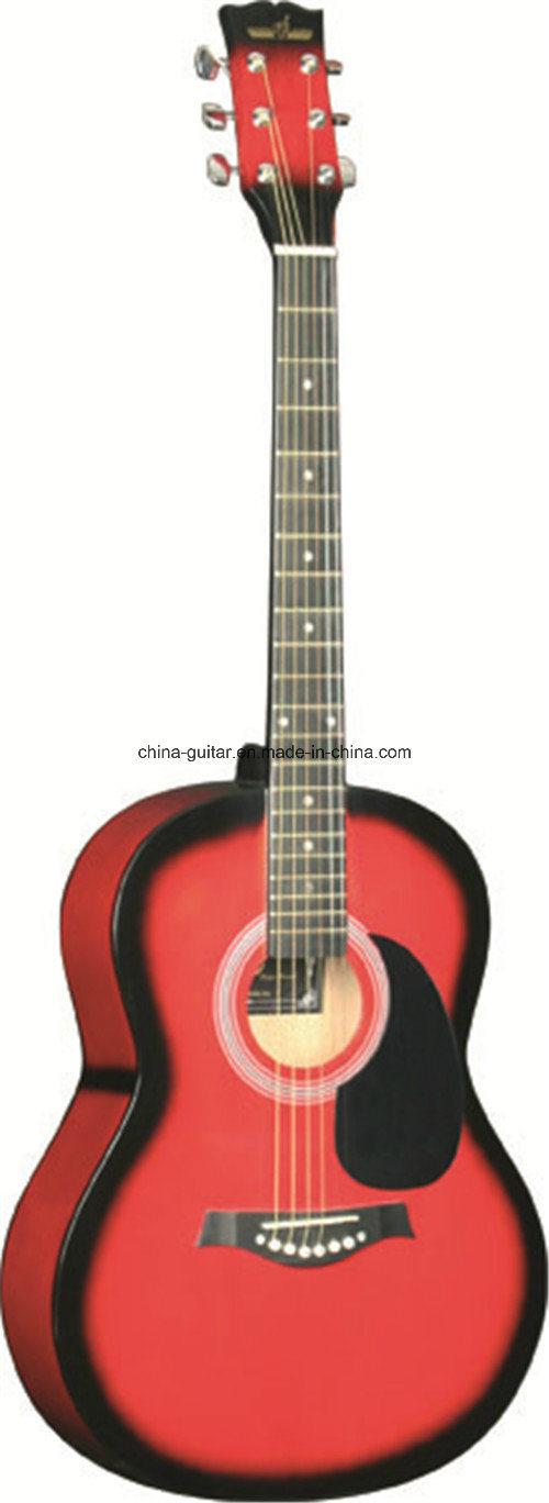 39′′ Acoustic Guitar for Beginner