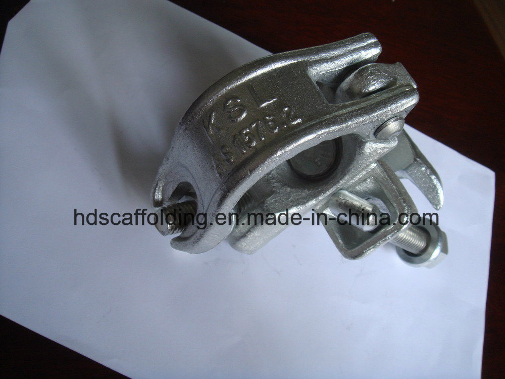 Scaffolding Prop Swivel Coupler