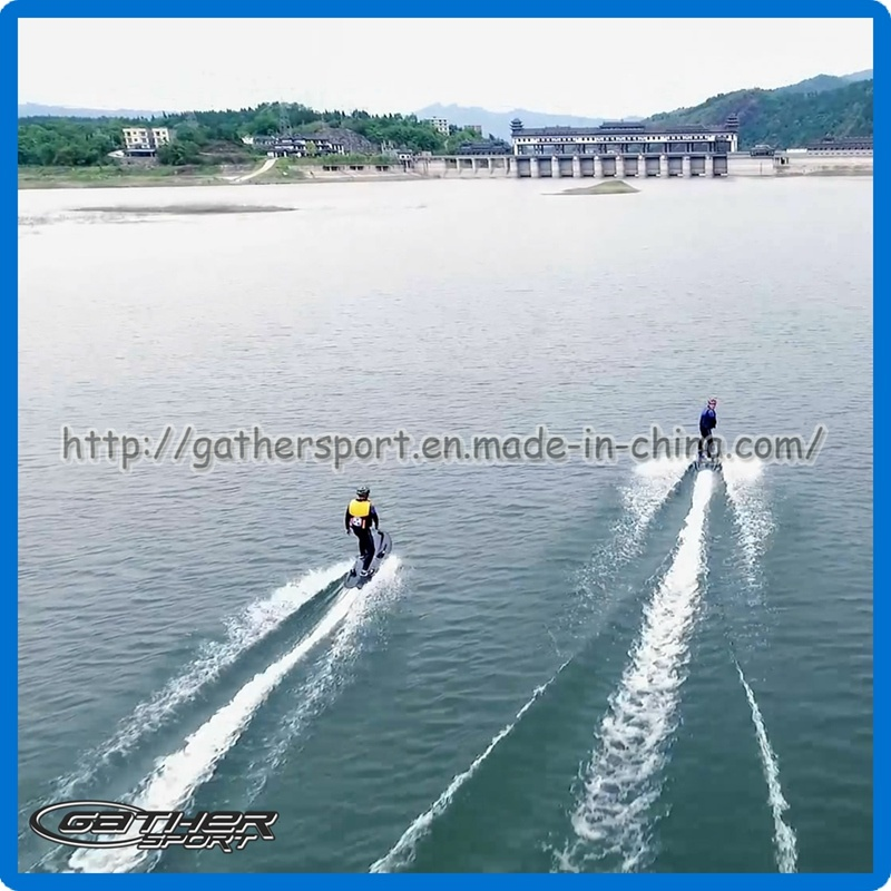 90cc Carbon Fiber Mini Boat for Sale