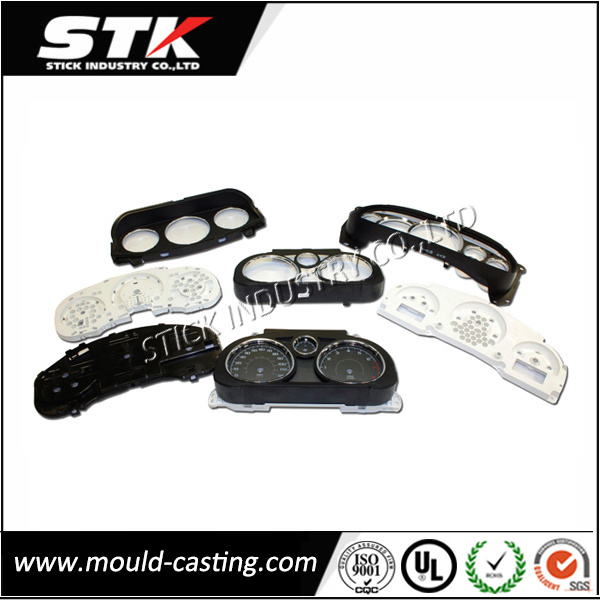 Hardware, Automotive Parts, Plastic Injection pictures & photos