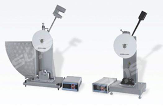 Pipe Pendulum Impact Testing Machine