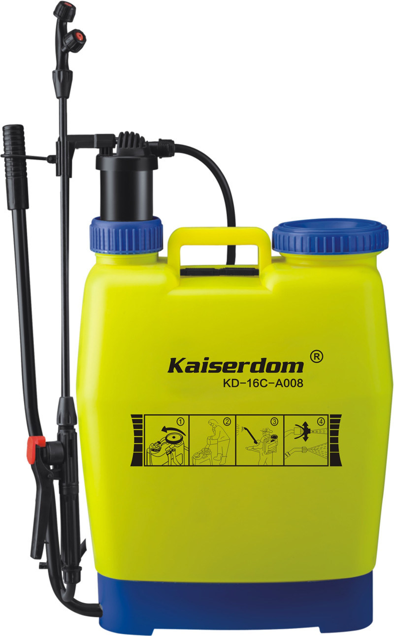 16L Backpack Hand Sprayer (KD-16C-A008)