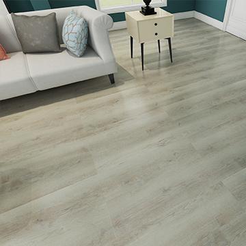 2017 New Spc / PVC Clic Vinyl Flooring Planks