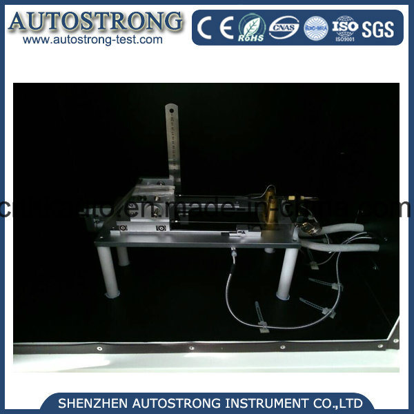 IEC 60695-2-10 Glow Wire Testing Equipment for Insulating Material Testing