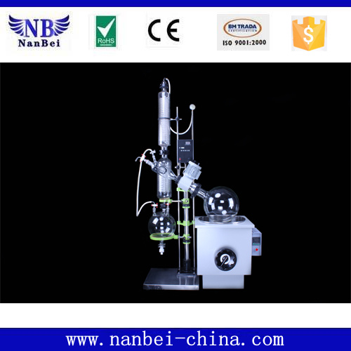 Sample Extraction Big Industrial Rotary Evaporator