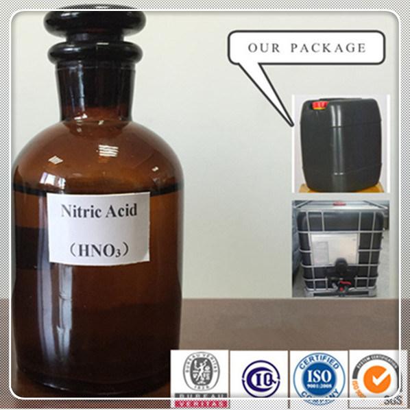 Nitric Acid for Mining, Metallurgy (HNO3)