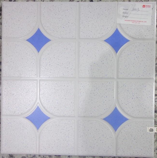 Azulejos de piso de cer mica esmaltados para la decoraci n de interior ld 3313 azulejos de - Compartir piso en malta ...