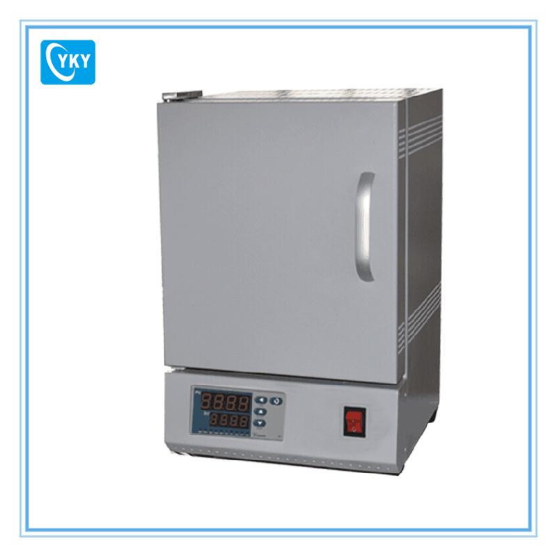 1200c Laboratory Heat Treatment Compact Mini Muffle Furnace