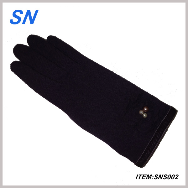 2013 Latest Skeleton Arm Sleeve Touchscreen Gloves