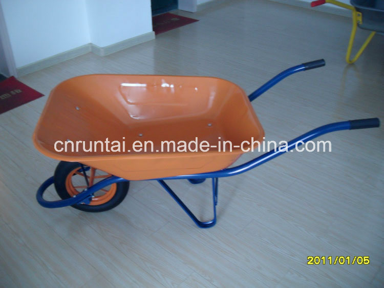 High Quality France Model Wheelbarrow (Wb6400)