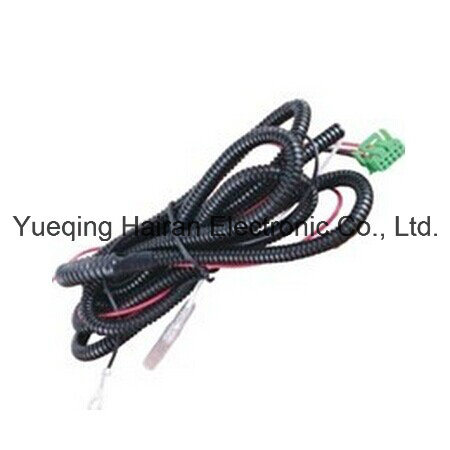 Wiring Harness for Auto and Home Appliance