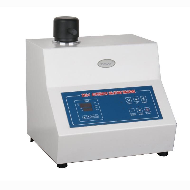 Metallographic Equipment Specimen Mounting Press/Metallographic Equipment (AMP1-22)