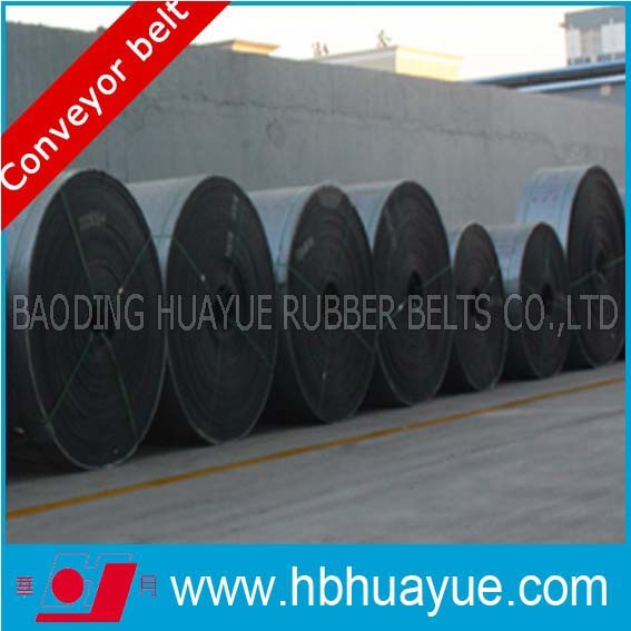 Nylon/Nn Rubber Conveyor Belt (NN100-NN600)