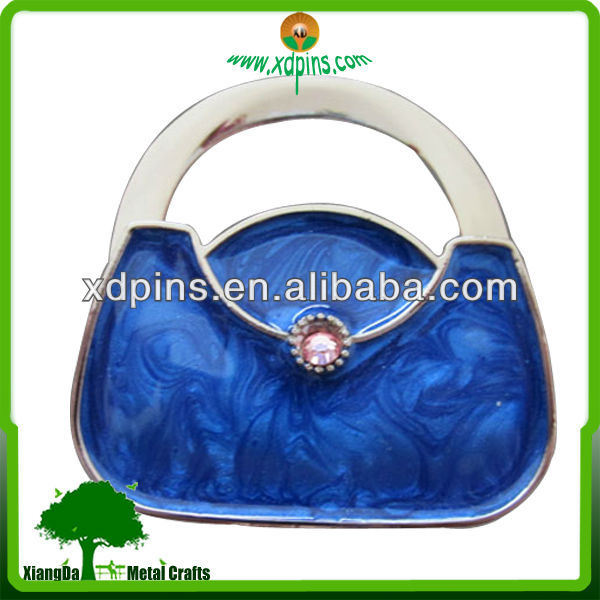 2014--Fashion and Popular Women Bag Hanger, Custom OEM Bag Hanger