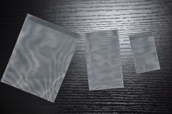 Nylon Biopsy Bags Made by Quality Nylon Filter Mesh