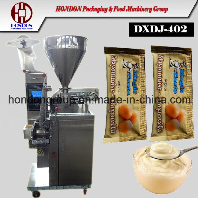 Automatic Sauce Packing Machine (J-40II)