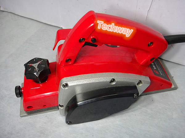 110mm 2-3mm Electric Planer for Selling