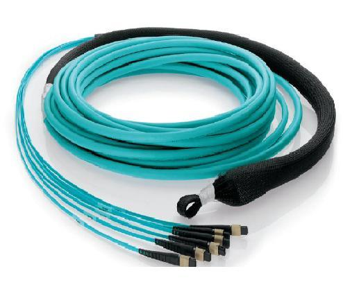 Mtp cable assemblies