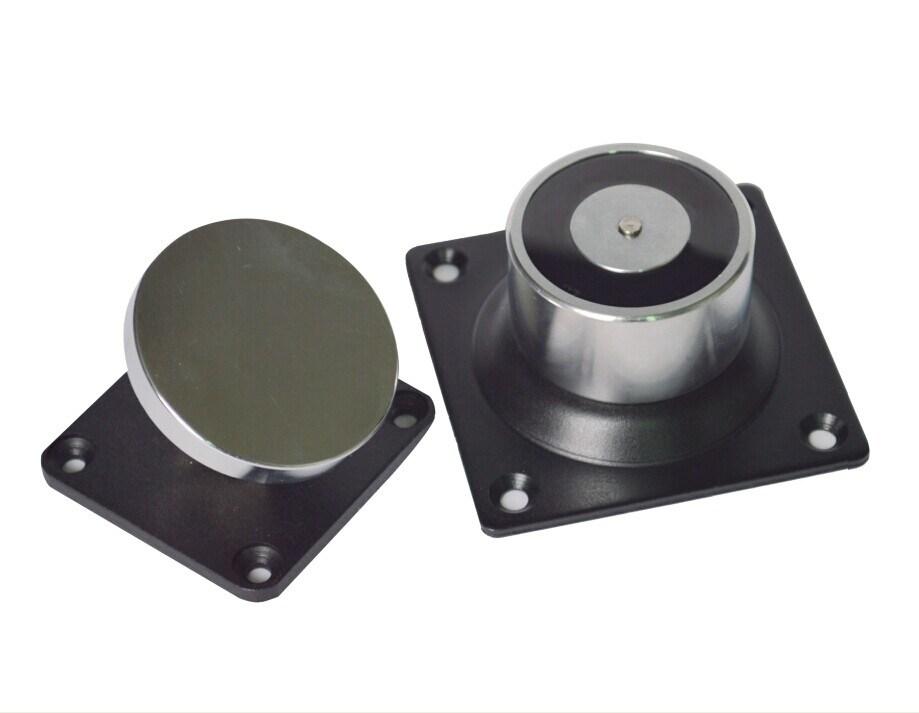 Magnetic Door Holder Adjustable Wall Magnetic Door Release