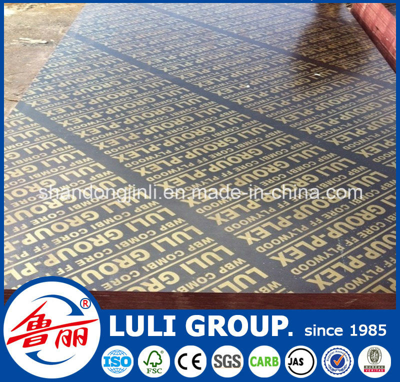 18mm WBP Glue Concrete Formwork