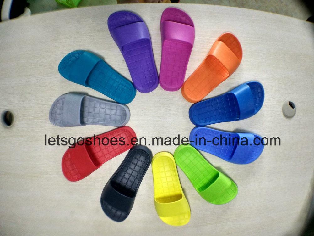 OEM/ODM Colorful EVA SPA Slipper (21bzy1608)