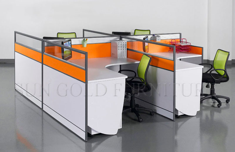 on Sale! ! ! Modern Staff Workstation, Office Desk (SZ-WS113)