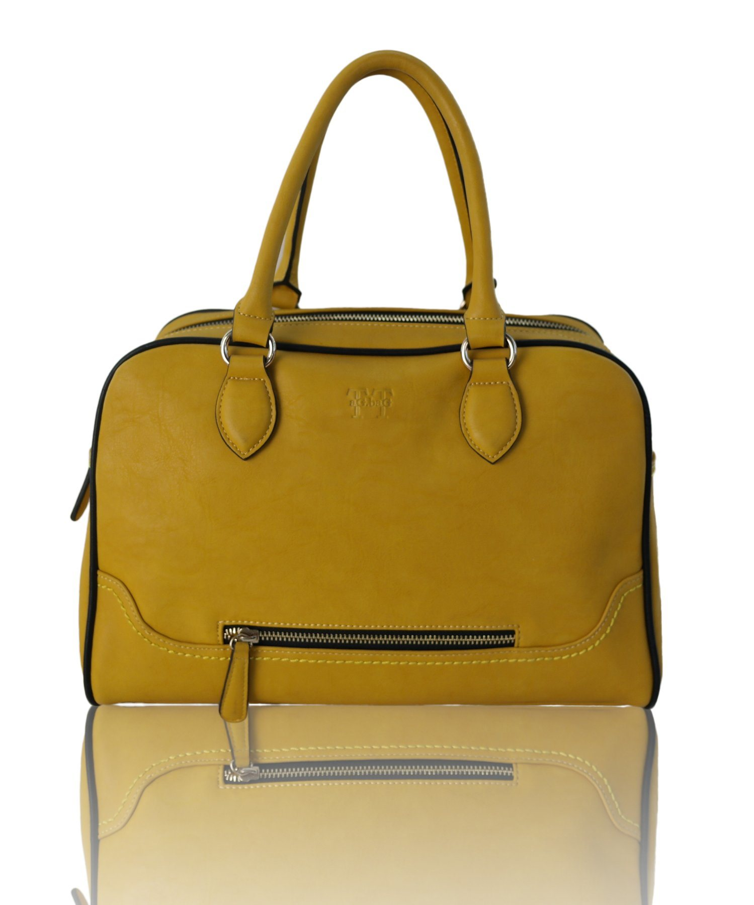 New Comming Woman Wholesale Fashion PU Leather Handbags