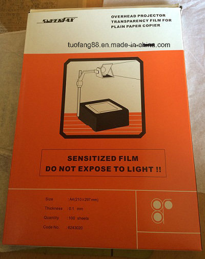 OHP Projector Film