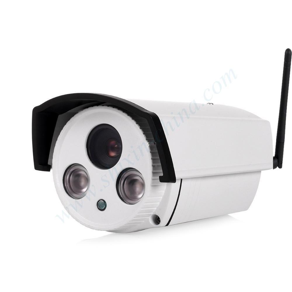 WiFi 720p/960p/1080P Outdoor Waterproof Wireless P2p IP Camera LED IR Night Vision Security
