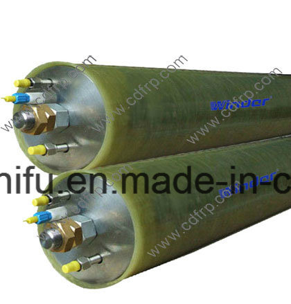 1000 Psi FRP Pressure Vessels for Sea Water