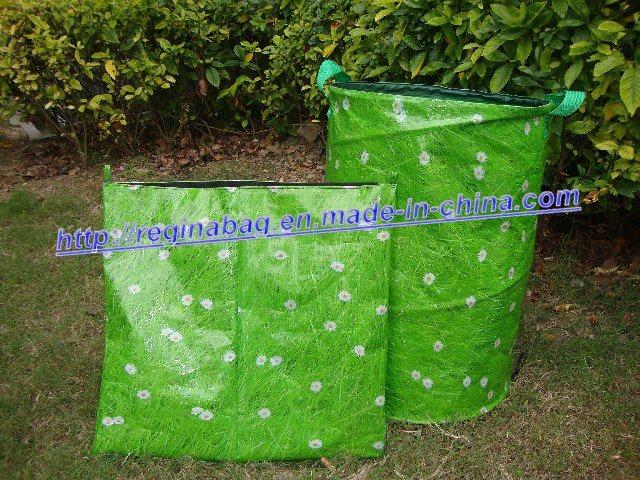 Colored Pop up Bag, Garden Bag, Pop up Bin, Pop up Hamper