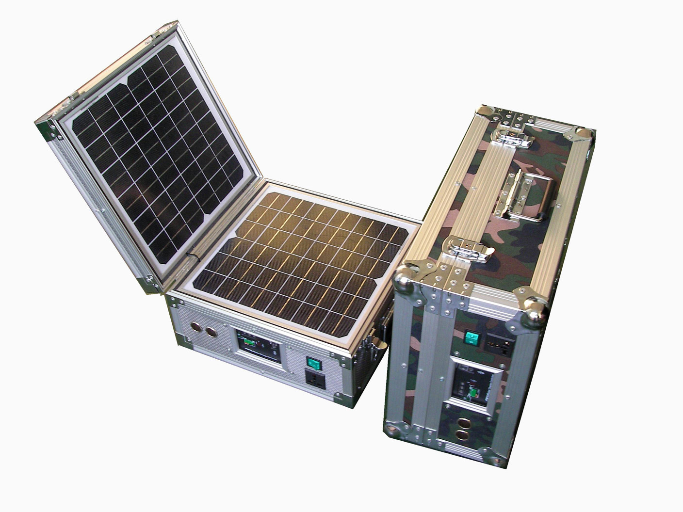 China Portable Solar Panel - China Portable Power, Portable Solar ...