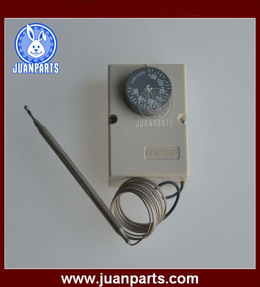 Thermostat (F2000) & Refrigeration Spare Parts