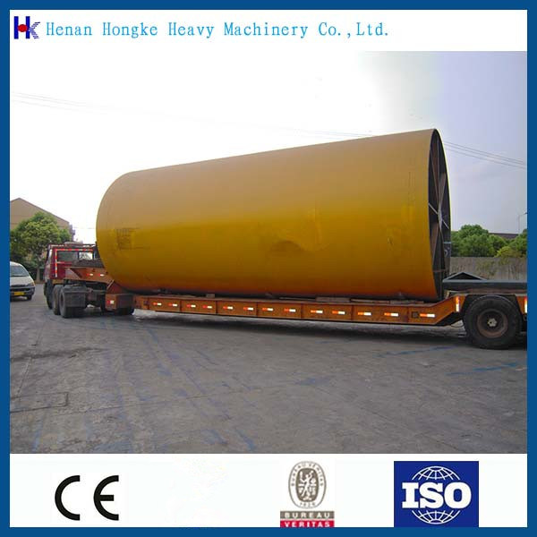 China Lime Cement Leca Kiln